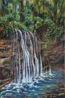 Небугский водопад