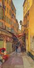 Улица в Ницце