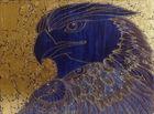 Орел-солнечный символ победы.